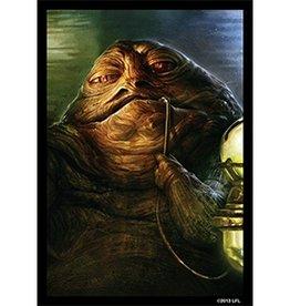 Fantasy Flight Games SW: Jabba the Hutt Art Sleeves (50)