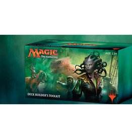 Wizards of the Coast MTG: Ixalan Deckbuilders Toolkit
