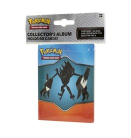 Pokemon Pokemon: SM3 Burning Shadows: Mini Binder