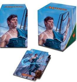 Upper Deck MTG: Ixalan: UP D-Box Jace
