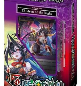 Force Of Will FOW: Reiya Block: Starter Deck: