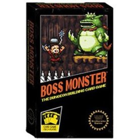 Brotherwise Games Boss Monster: Base Game