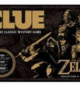 USAOPOLY LOZ: Clue