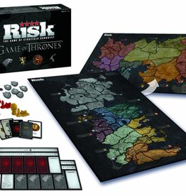 USAOPOLY GOT: Risk