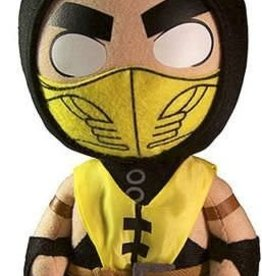 Mezco Toys Plush Toys: MK Scorpion