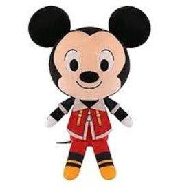 Funko Plush Toys: KH Mickey Mouse