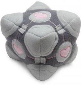 Neca Plush Toys: Portal Companion Cube