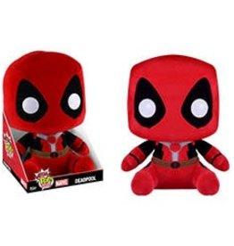 Funko Plush Toys: Marvel Deadpool Jumbo