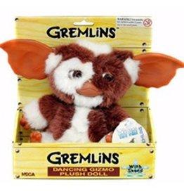 Neca Plush Toys: Gremlins Dancing Gizmo