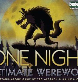 Bezier Games Ultimate Werewolf: