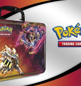 Pokemon Pokemon Tins : Island Guardians