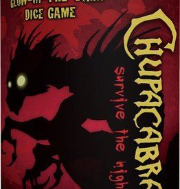Steve Jackson Games Chupacabra