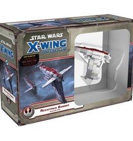 Fantasy Flight Games SW X-Wing: Resistance Bomber