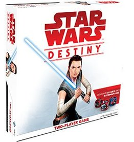 Fantasy Flight Games SW Destiny: Two-player Game Set