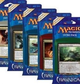 Wizards of the Coast MTG: Return to Ravnica: Intro Pack: