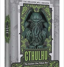 Chronicle Books Cthulhu: The Ancient One Tribute Box