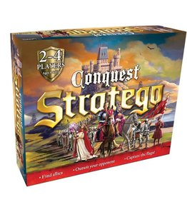 Patch Games Stratego: Conquest