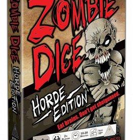 Steve Jackson Games Zombie Dice: Horde Edition