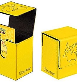 Pokemon Ultra-Pro Pokemon D-box:Pikachu
