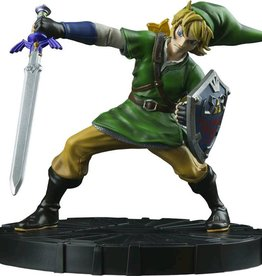 LOZ: Skyward Sword - Link Figure