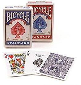 Bicycle Bicycle Deck Standard Poker Cards