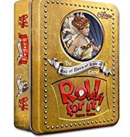 Calliope ROLL FOR IT DELUXE EDITION