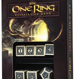 Cubicle Seven The One Ring Deluxe Dice Set