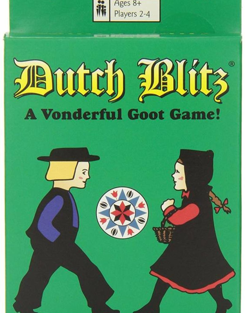 Dutch Blitz Dutch Blitz Card Game Mandalorian Emporium