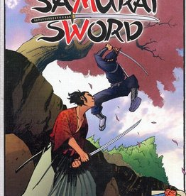 DV Giochi Bang! Samurai Sword