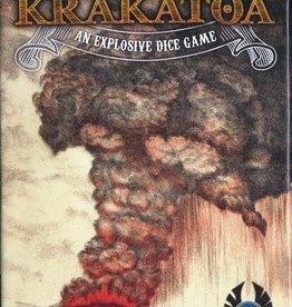 Eagle-gryphon Games Krakatoa