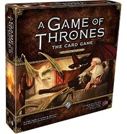 Fantasy Flight Games A Game of Thrones: Card Game Base Set