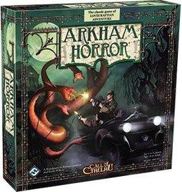 Fantasy Flight Games ARKHAM HORROR - 3RD EDITION