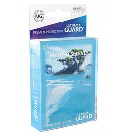 Ultimate Guard Ultimate Guard: Sleeves: Island Lands