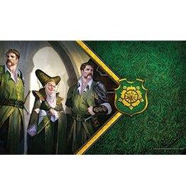 Fantasy Flight Games GOT - Playmat - Queen of Thorns