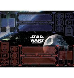 Fantasy Flight Games SW: Card Game - Playmat: Galactic Conflict