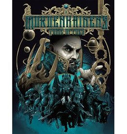 Wizards of the Coast D&D:   MORDENKAINEN'S TOME OF FOES special editon