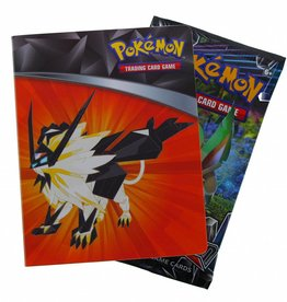 Pokemon POKEMON SM5 ULTRA PRISM MINI BINDERS