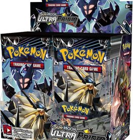 Pokemon POKEMON SM5 ULTRA PRISM BOOSTER BOX