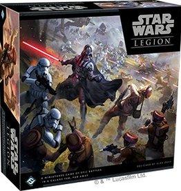 Fantasy Flight Games Star Wars: Legion: Core Set
