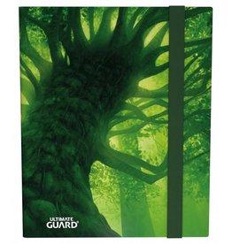 Ultimate Guard 9-Pocket Flexxfolio Lands: