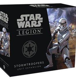 Fantasy Flight Games Star Wars: Legion: Imperial Stormtroopers Expansion
