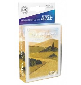 Ultimate Guard Ultimate Guard: Sleeves: Plains Lands