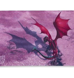 Ultimate Guard Dragon Shield Playmat - Fuchsin The Stone Chained