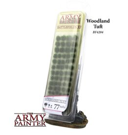 The Army Painter BATTLEFIELDS XP: WOODLAND TUFT