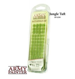 The Army Painter BATTLEFIELDS XP: JUNGLE TUFT