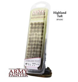The Army Painter BATTLEFIELDS XP: HIGHLAND TUFT
