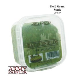 The Army Painter BATTLEFIELDS: STATIC FIELD GRASS (150ML)