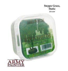The Army Painter BATTLEFIELDS: STATIC STEPPE GRASS (150ML)