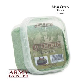 The Army Painter BATTLEFIELDS: MOSS GREEN FLOCK (150ML)