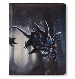 Dragon Shield Dragon Shield Binder - Wanderer the Unfriend